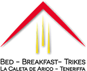 Trike Teneriffa Logo